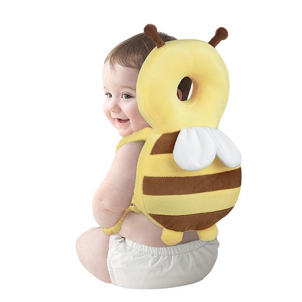 日本JTSK - 嬰兒學步護頭枕