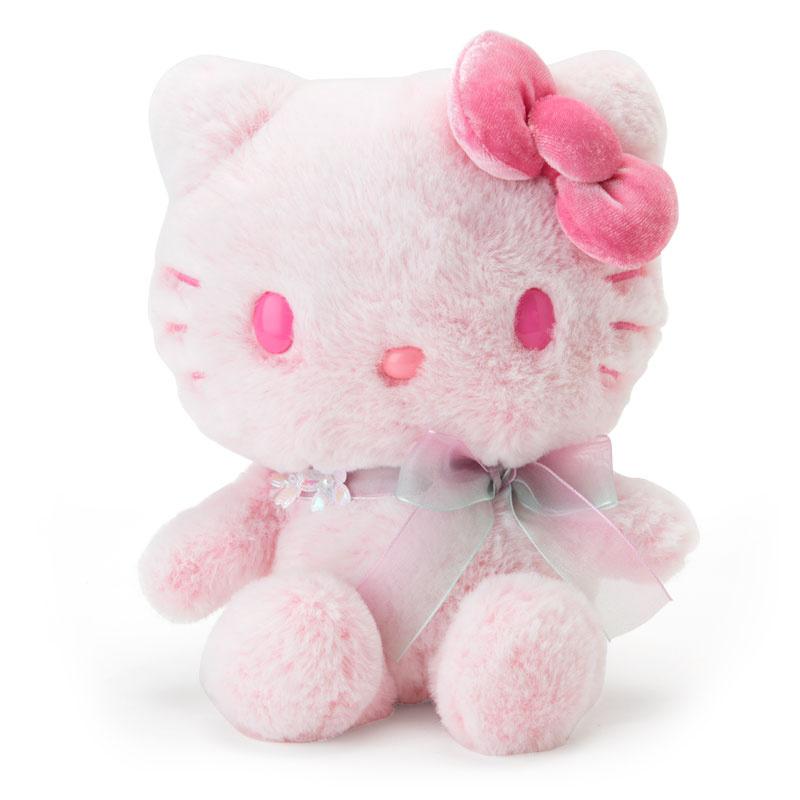 日本SANRIO Hello Kitt 桜花系列公仔 [5款]