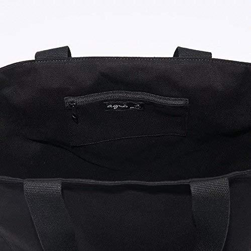 日本agnes b. 大容量 Tote Bag [3色]