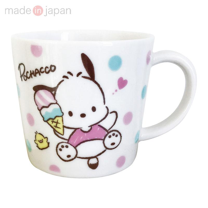 日本SANRIO Hello Kitty 杯碟套裝 [2款]