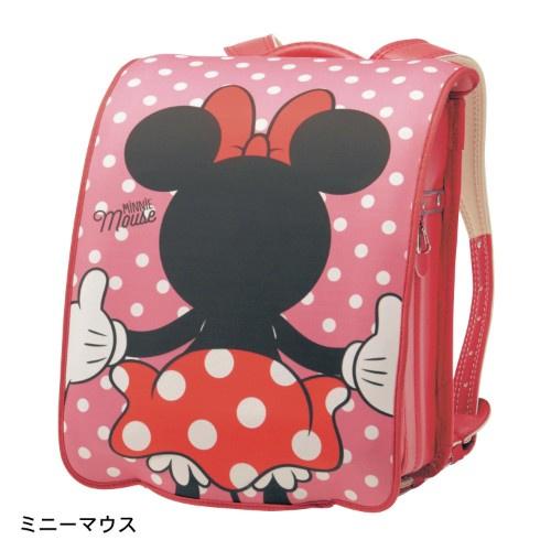 日本Disney 米奇書包 [3款]