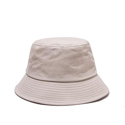 日系淨色潔簡漁夫帽 [6色]
