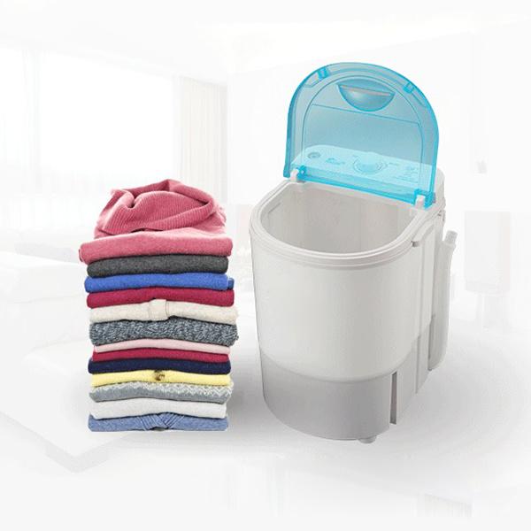 TSK 嬰兒迷你家用洗衣機
