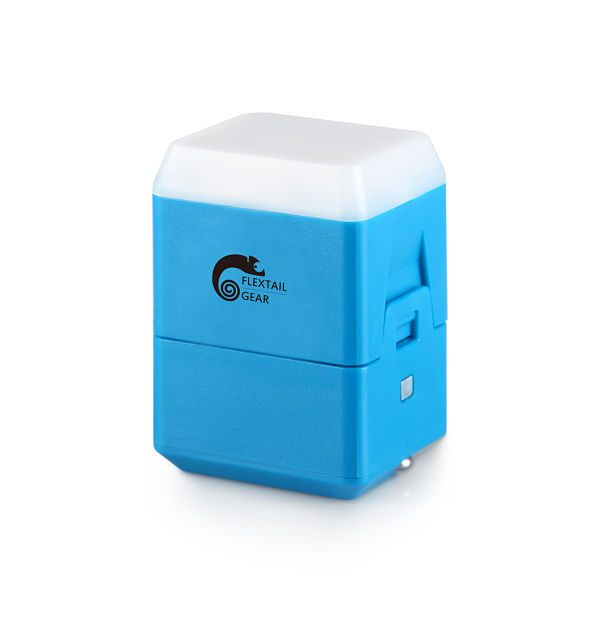 Flextailgear Helio 迷你防水防塵戶外LED燈 [3色]