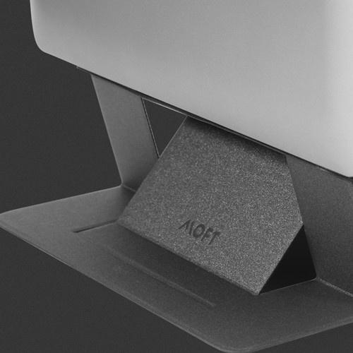 MOFT Stand 隱形筆記本電腦支架 [2色]