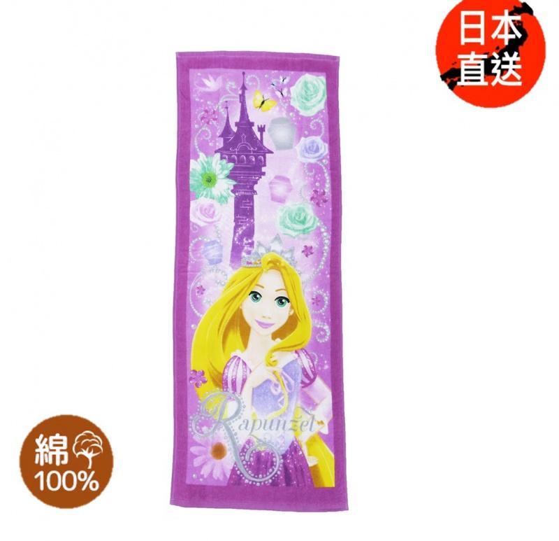 Disney迪士尼/SANRIO/MINIONS--純棉長浴巾(日本直送)