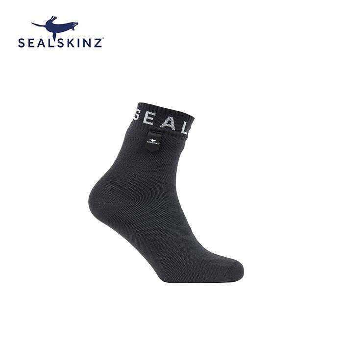 Sealskinz Super Thin Ankle Waterproof Sock 超薄全天候防水襪 (中低筒) [3尺寸]