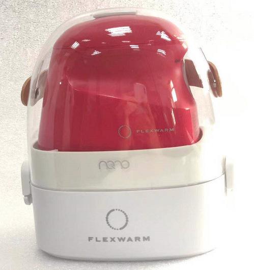 Flexwarm 便攜蒸汽迷你熨斗
