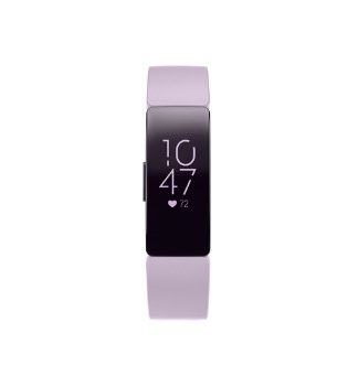 Fitbit Inspire HR 智能健身手環 [3色]