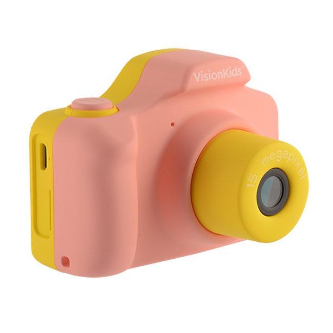 Visionkids HappiCamu 第三代兒童相機 [2色][附送記憶卡]