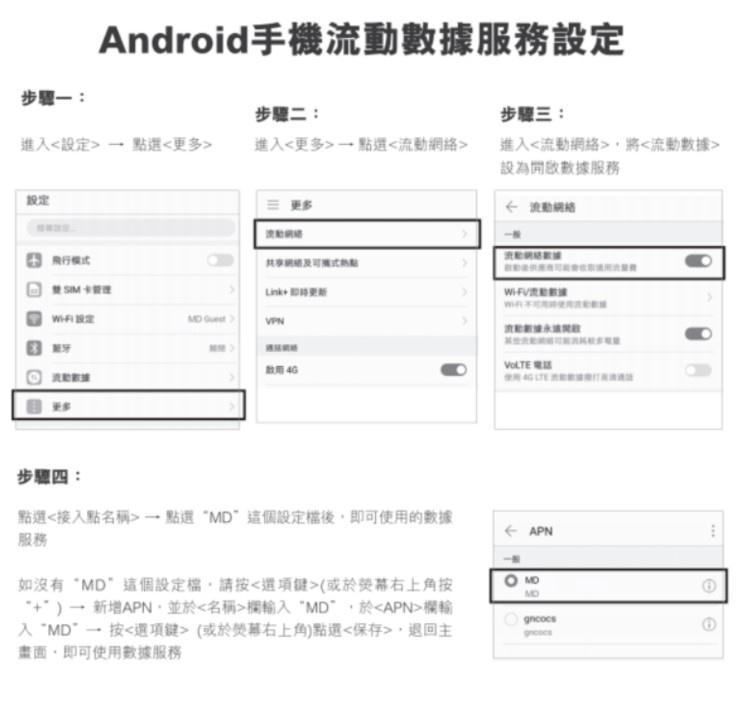 中國移動 - 鴨聊佳(30GB)365日中國香港本地4G LTE上網卡數據卡Sim卡電話卡 - 最後啟用日: 31/12/2020