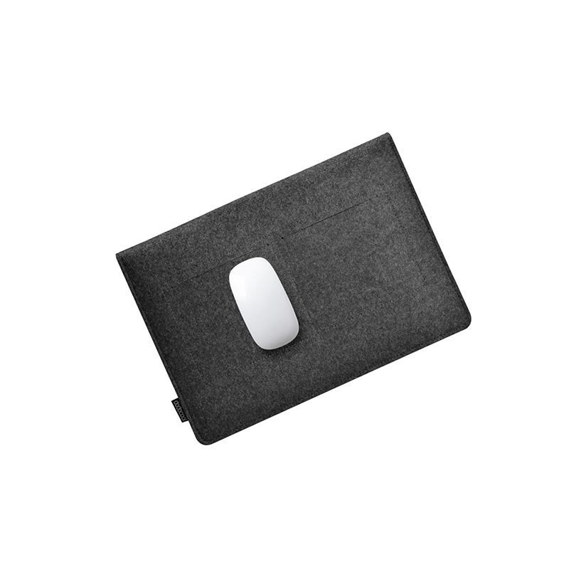 dodocool 13寸筆記本電腦毛氈保護套