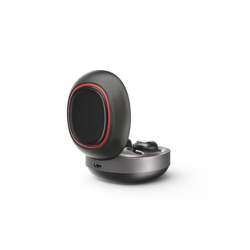 dodocool 無線立體聲耳塞式便攜耳機 (含充電盒)
