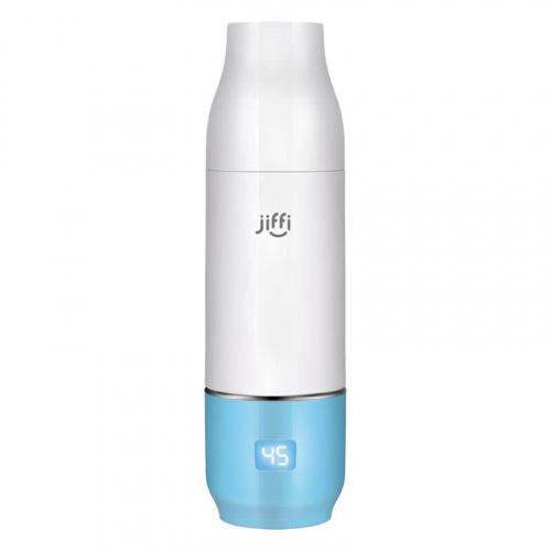 Jiffi 進階版 智能沖奶神器 [藍色]
