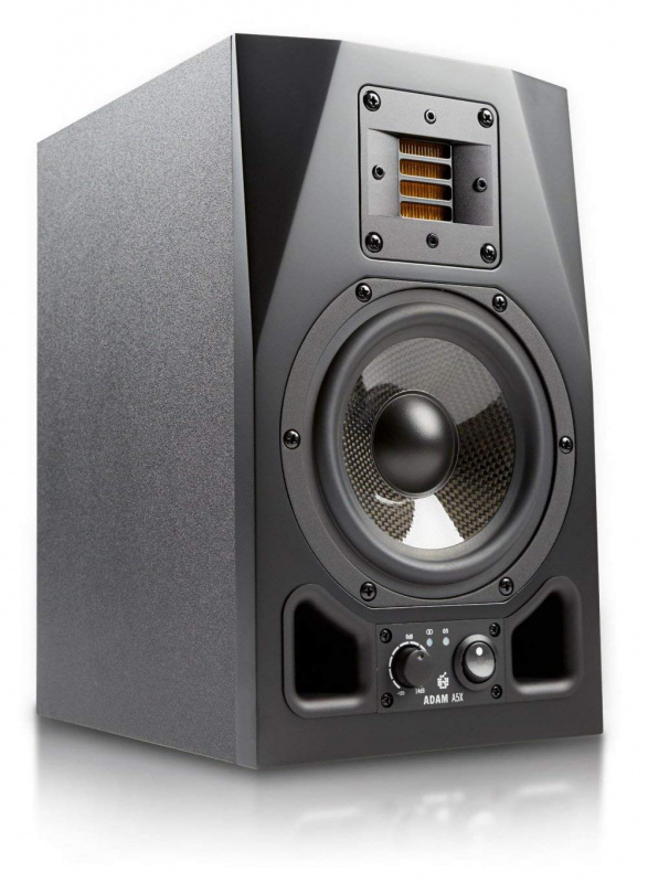 ADAM A5X 有源監聽音箱 (一對)