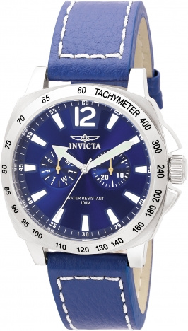 Invicta 0854 特種男士瑞士石英44毫米手錶0854