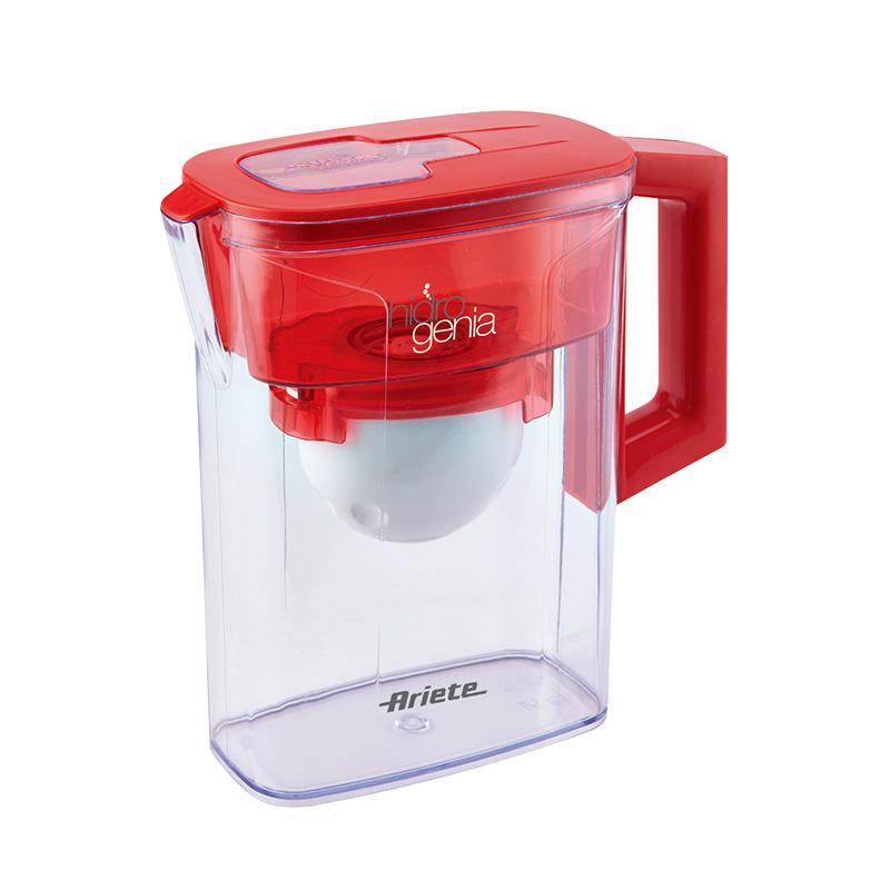 Ariete Hidrogenia 2803 家用自來水直飲濾水壺