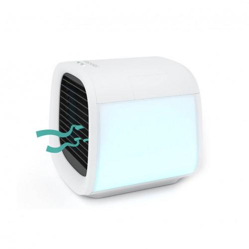 Evapolar 第三代小型流動冷氣機 (EVA-500 evaCHILL) | 行貨一年保養 限時優惠送5000mAh移動電源