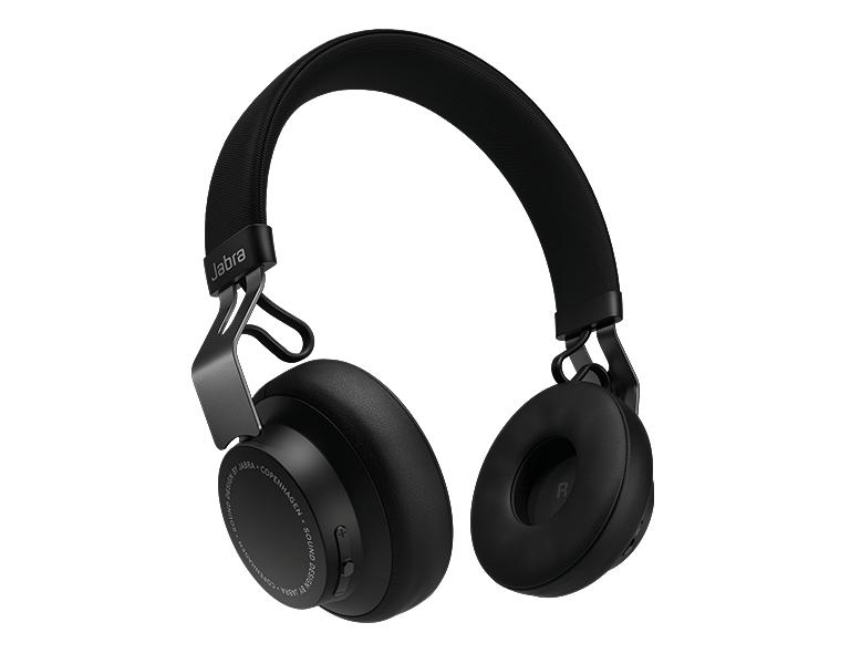 Jabra Move Wireless 耳罩式無線耳機 [2色]
