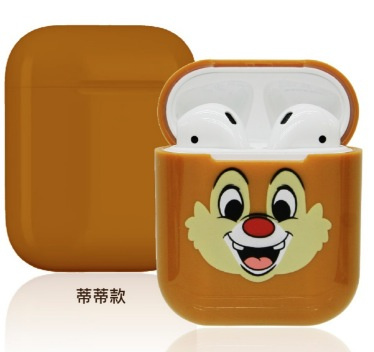 Disney AirPods 充電盒保護殼 [9款