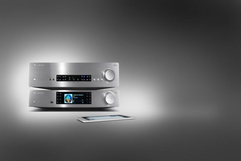 Cambridge Audio CXA80 合併解碼擴音機 (Silver)