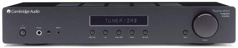 Cambridge Audio AM10 合併擴音機