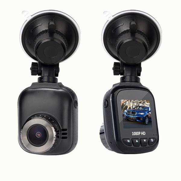 TSK 全高清1080P專業超細迷你行車記錄儀