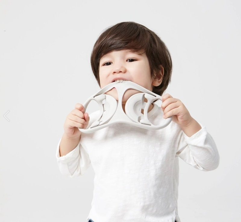 Baby GRIB Case 兒童防跌手機套 [3色]