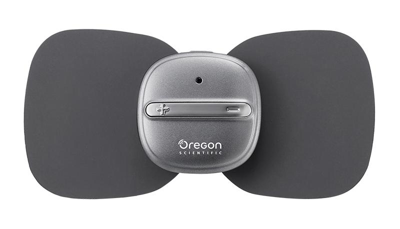 Oregon Scientific i.Relax 無線低頻脈衝按摩器 (SM1001) [2色]