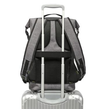 Code 10 Backpacks 型格防盜防水多功能背包