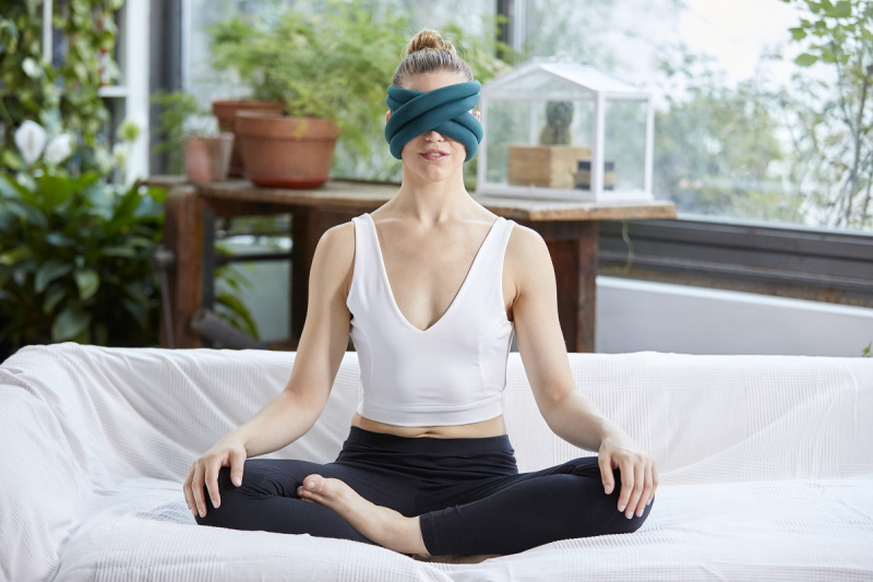 OSTRICHPILLOW® LOOP 眼枕 Travel Pillow/Eye Mask