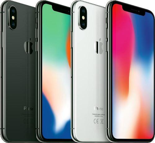 Iphone X 第10代 清貨陳列品 64GB.256GB