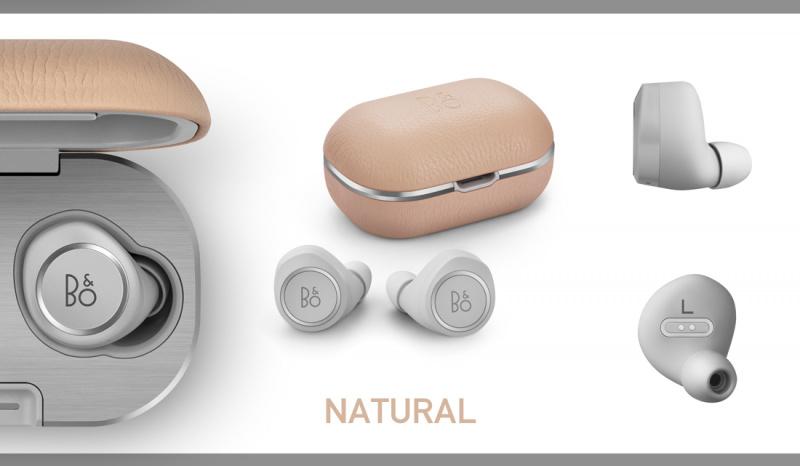 B&O Beoplay E8 2.0 真無線藍牙耳機 [含Qi無線充電] [4色]