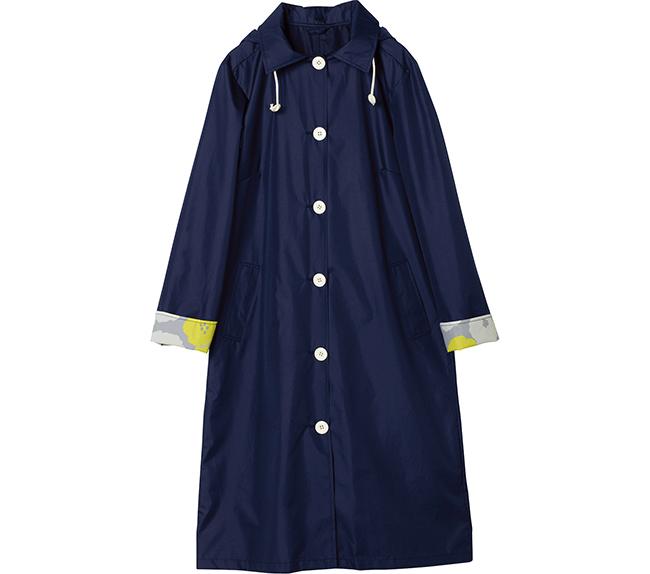 日本 W.P.C WORK COAT 輕量雨衣 R1106 WPC