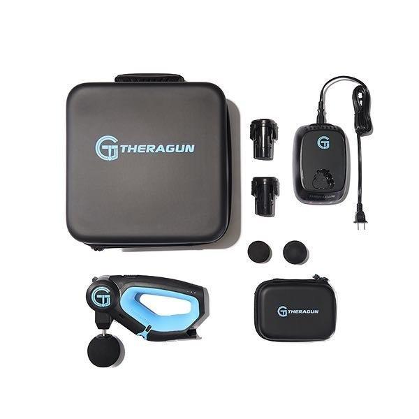 TheraGun G2PRO 振動按摩肌肉治療器