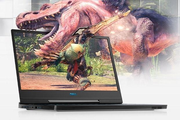 "Dell G7 15.6"" RTX2080 電競手提電腦 (7590-R1782HC)"