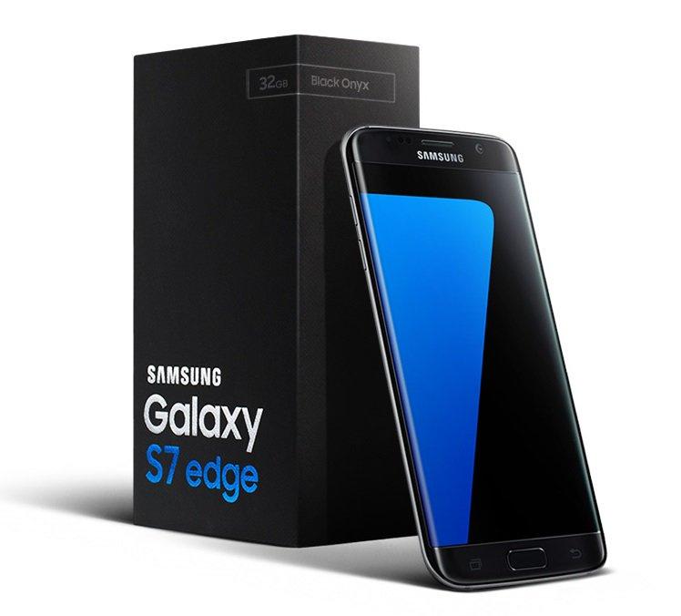 三星 Galaxy S7. S7 EDGE 全新清貨陳列品 $899
