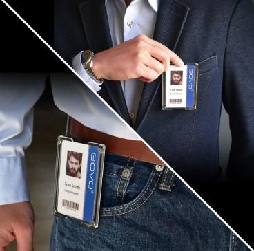 Govo 輕便證件卡包