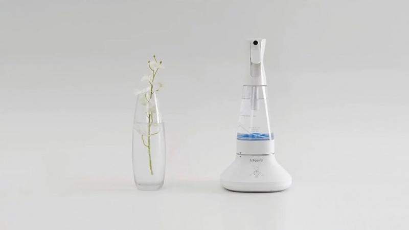 韓國 Ecoguard 天然殺菌.除臭水製造器