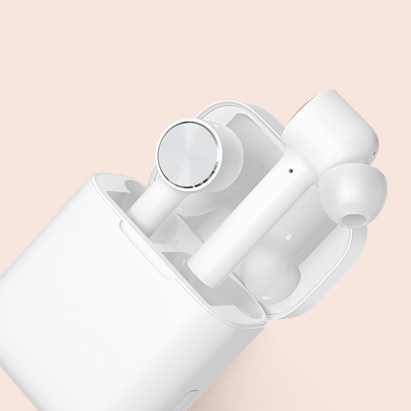 小米藍牙耳機 Air (一年保養)真無線藍牙耳機 平行進口