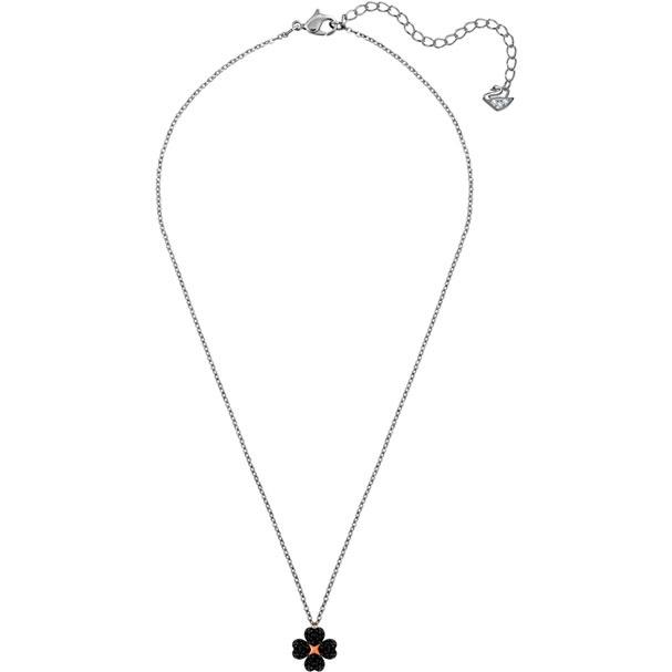Swarovski Latisha Flower 鏈墜 (5368980)