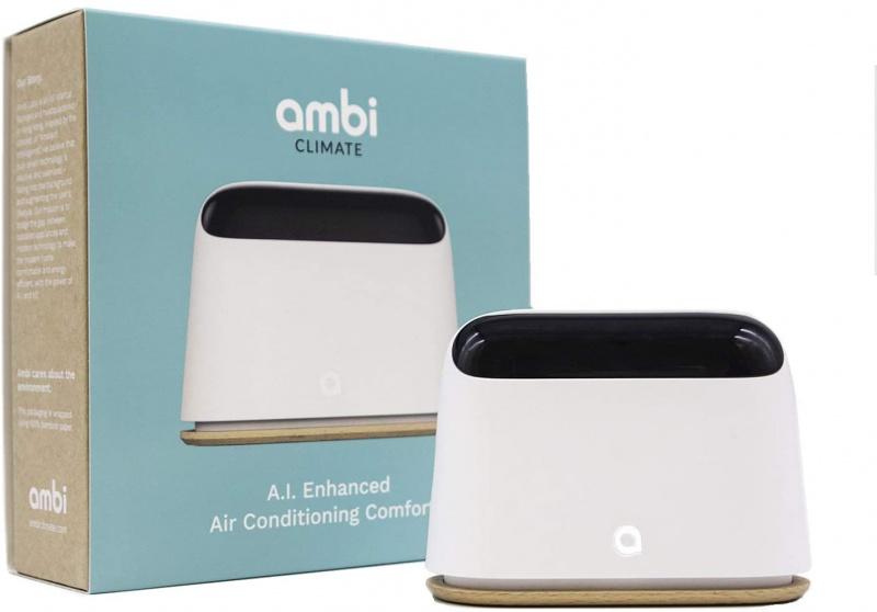 【(限時優惠)住宅/工商免運】Ambi Climate 2 智能冷氣搖控 第二代