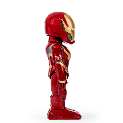 UBTECH Marvel Avenger Iron Man 智能機械人