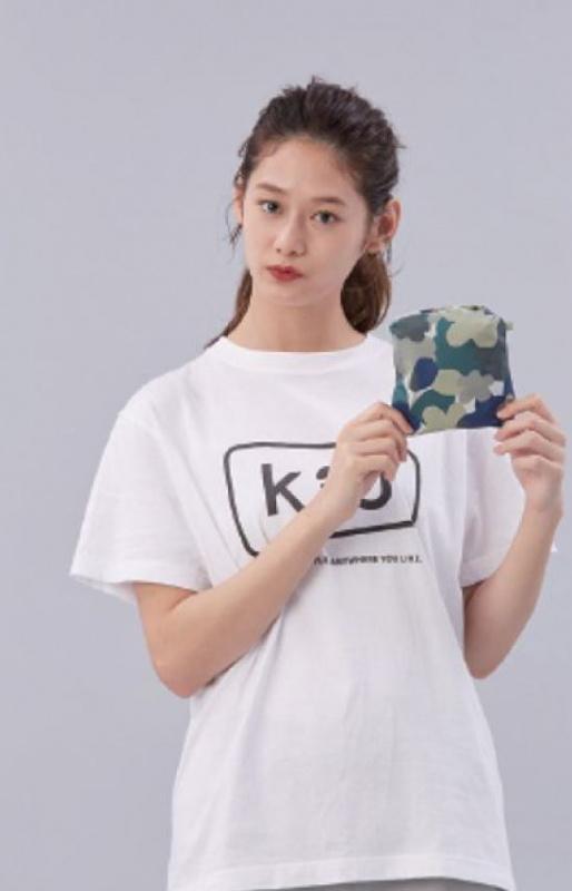W.P.C KiU 防水購物袋 K82系列 WPC