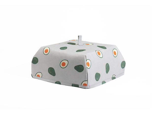 LOHAS- 折疊保溫飯菜罩