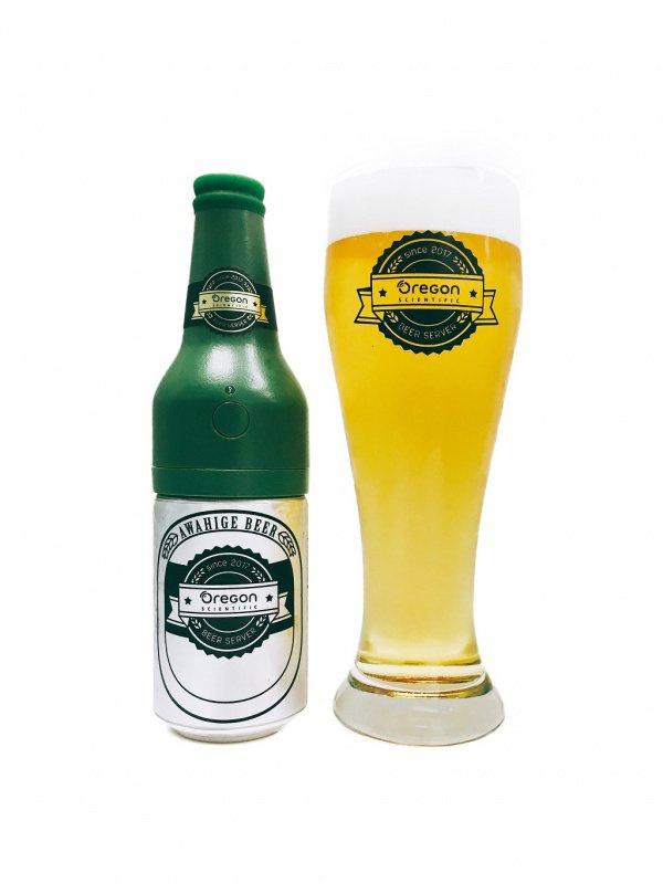 Oregon Scientific 酒泡沫豐盈器禮盒裝Beer Server Giftset DOSBS17GS