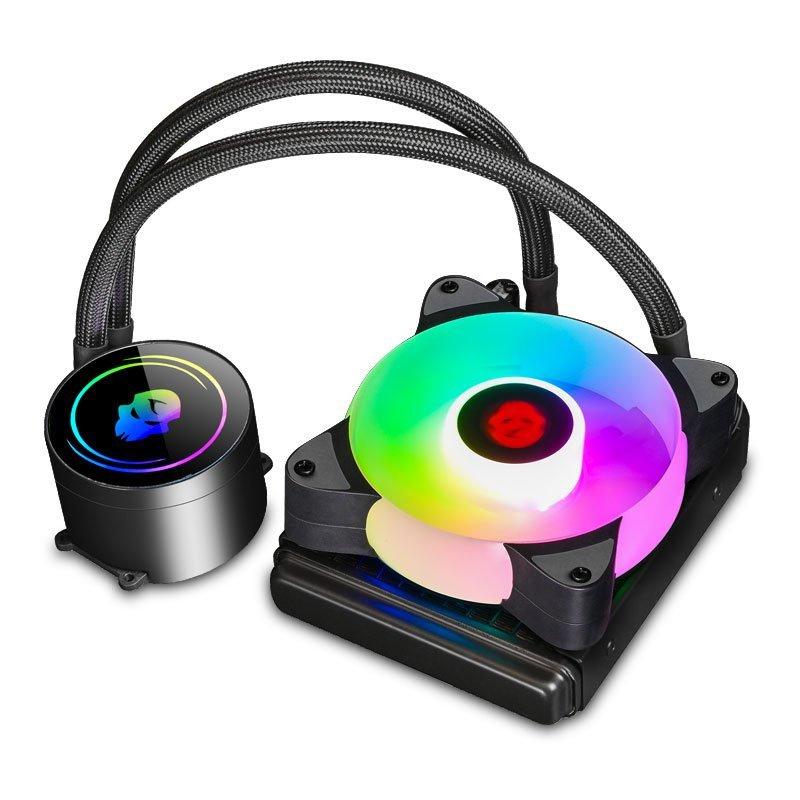 F067 樂天電腦 AMD Ryzen 5 3600 連RGB 水冷散熱器 /GTX1650 4G 獨立顯示卡 /D4 2666 8G / 256G SSD 電競遊戲组合 [送正版WIN10 / 免費送貨] $4999