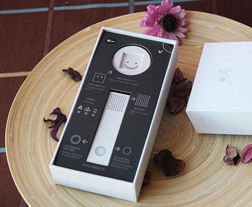 xdoor Mini Air 微型便攜空氣淨化器