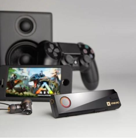 【香港行貨】XPUMP - Premium 3D 智慧音效引擎