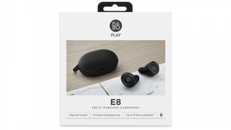 B&O Beoplay E8 真無線藍牙耳機 [2色]